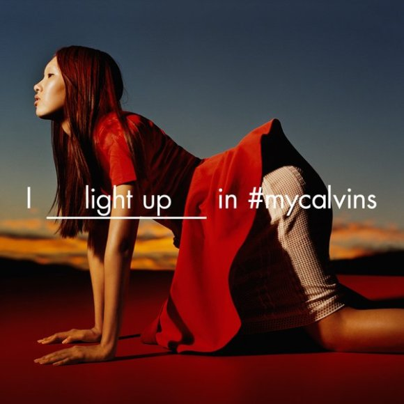 Calvin Klein #mycalvins 28