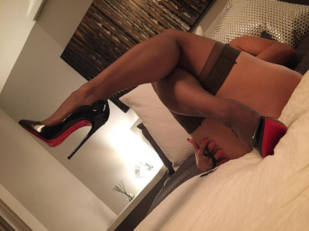 Christian Louboutin Hot Chick From shoe_junky_xo