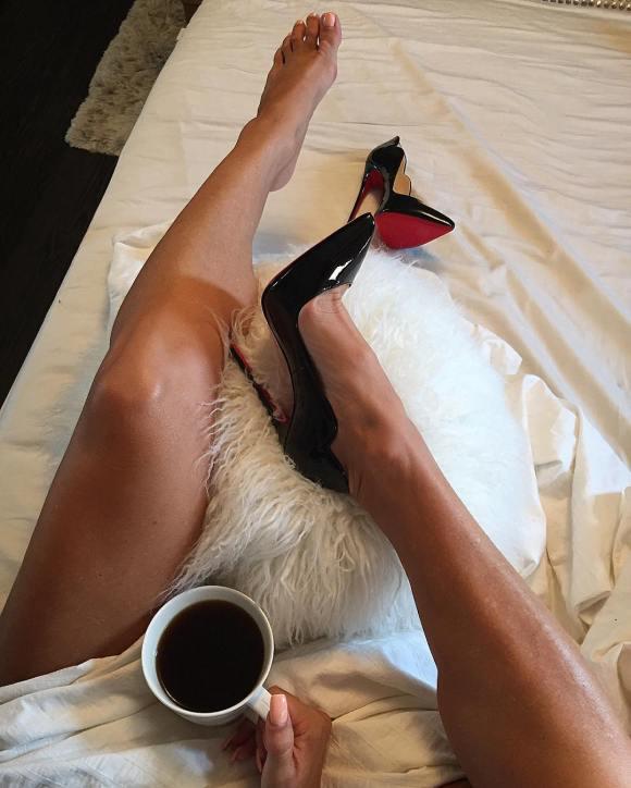 Christian Louboutin Hot Chick From shoe_junky_xo