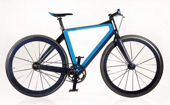 Bugatti Bicycle
