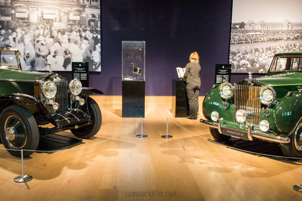 Rolls Royce Phantom I, Fred Astaire, Bonhams