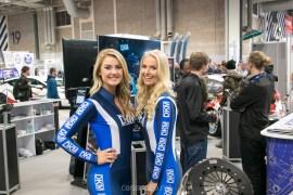 Autosport International #asi18 Models