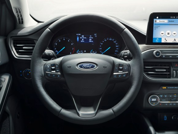 4th Generation Ford Focus