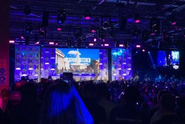 WeWork Creator Awards 2018