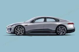 Jaguar XJ 2020