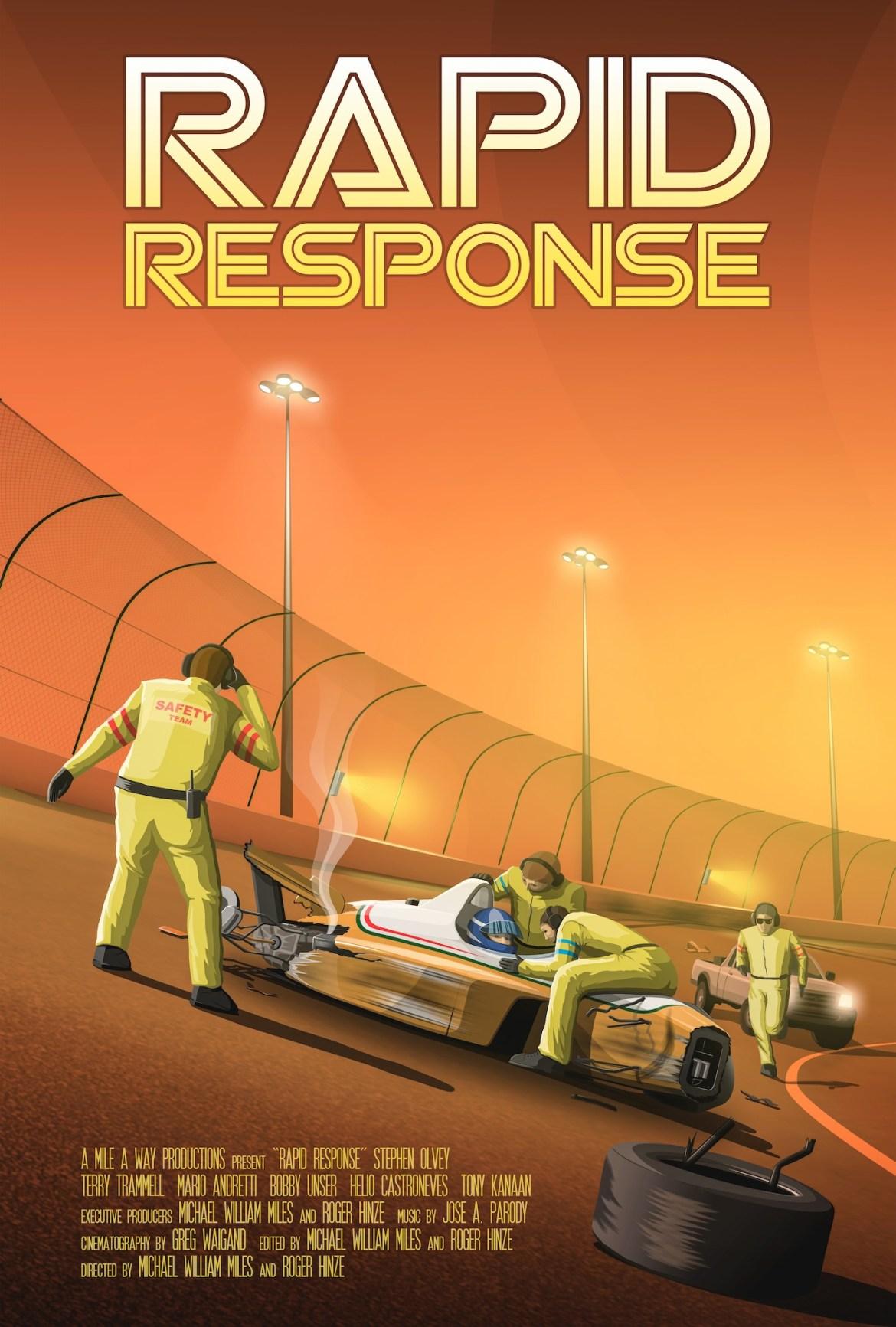 Rapid Response Movie