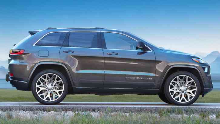 The new jeep grand cherokee 2022 release date should launch early in 2022