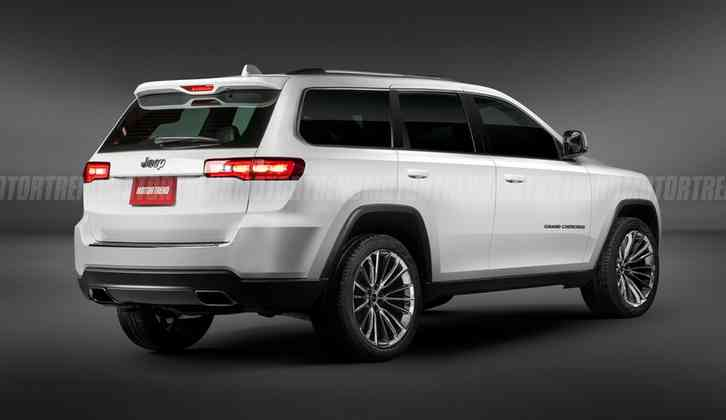 2022 jeep grand cherokee release date Receive $3,250 Bonus Cash On Select 2021 Models