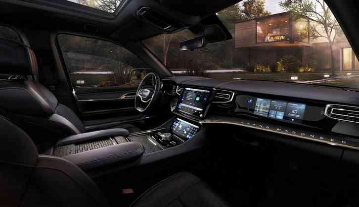 2022 Jeep Wagoneer, 2022 jeep wagoneer price, 2022 jeep wagoneer interior, 2022 jeep wagoneer specs, 2022 jeep wagoneer engine,