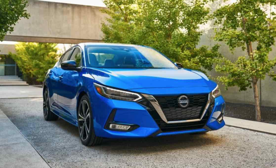 2022 Nissan Sentra Compare Sedans & See What the Nissan Sentra 2020 Has to Offer at Edmunds