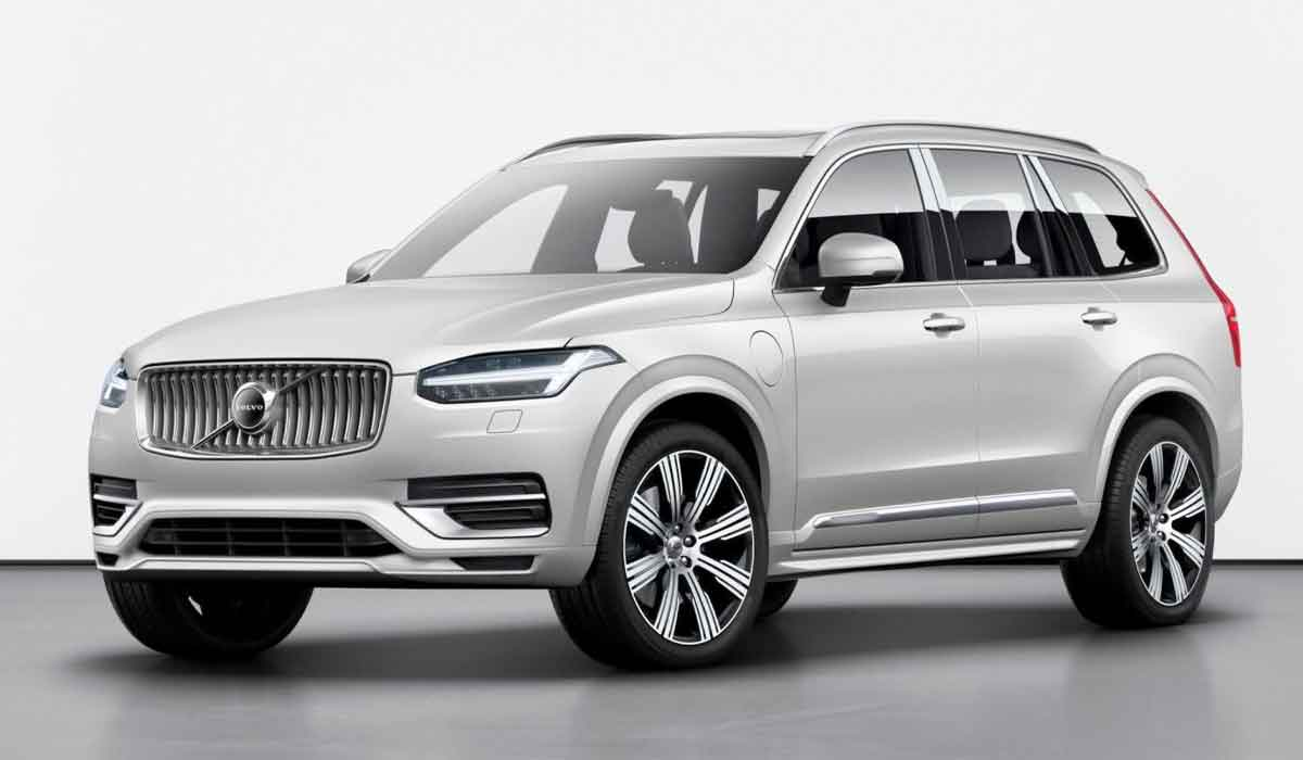 All-New 2022 Volvo XC60 Review, Specs, Price and Release Date