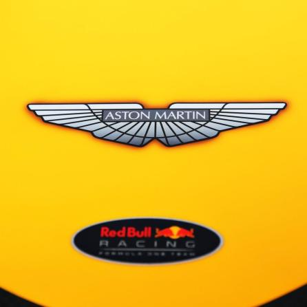 Aston Martin Red Bull Racing F1 RB12 2016