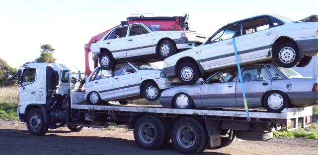 Chullora [ Sell Car for Scrap ] - Car Scrap Sydney