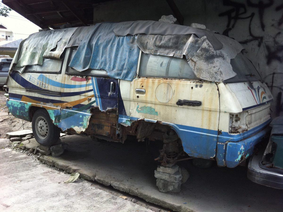 Inner West Car Scrap Sydney