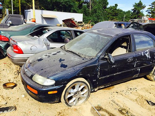 Bass Hill Unwanted Car Removal - Car Scrap Sydney