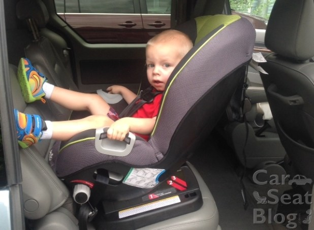 New Jersey Car Seat Laws: Evenflo Car Seat Rear Facing Weight Limit
