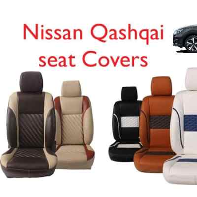 Amazing Nissan Qashqai seat Covers Online Best Selling Covers