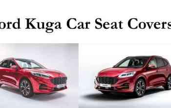 ford Kuga Car Seat Covers