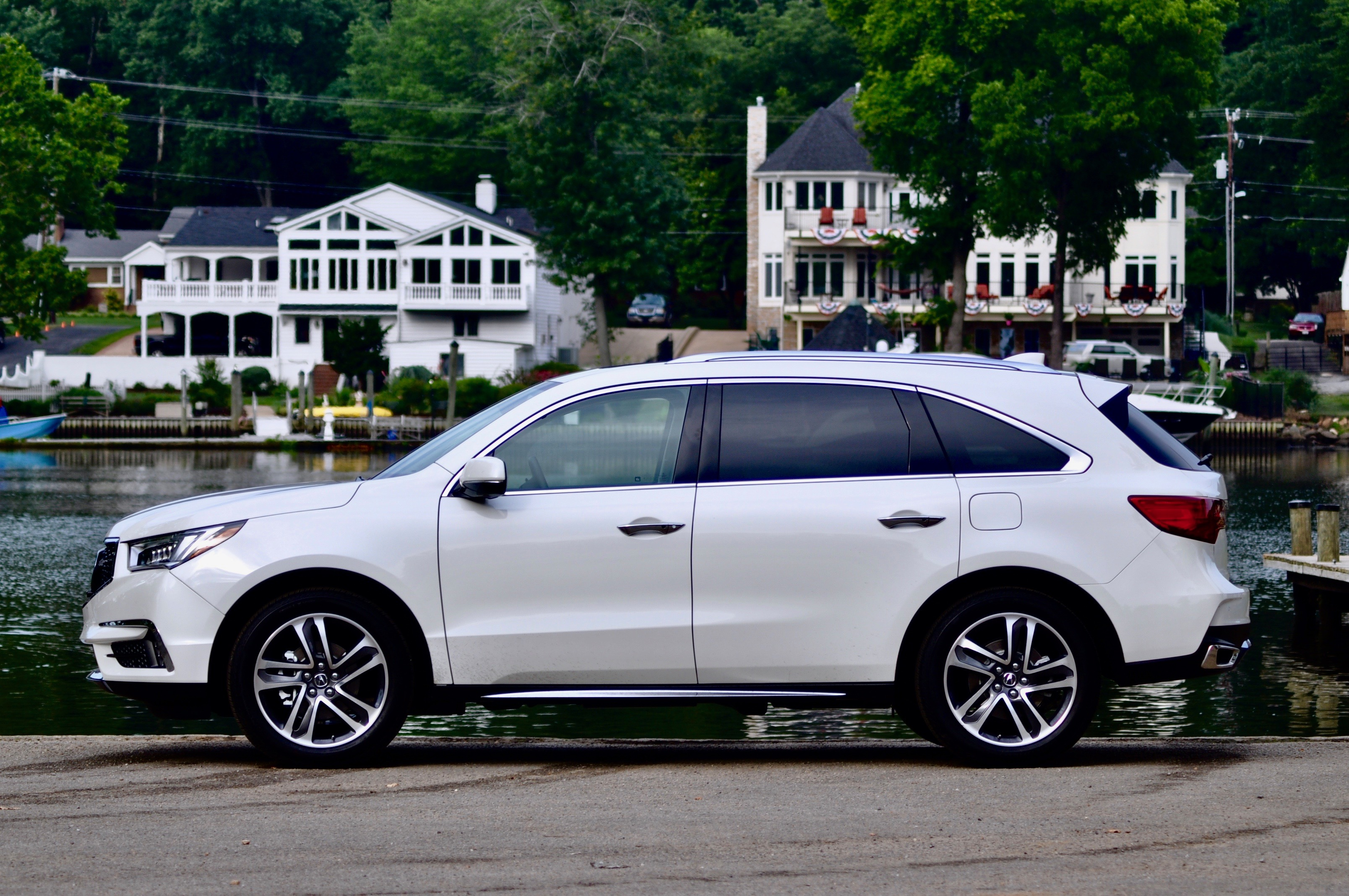 time all luxury for mdx by selling suv the earned acura of dsc s sh world money best report news row has also three u awd
