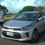 Kia Rio 2019 Review Carsguide