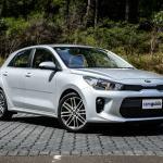 Kia Rio Sport 2019 Review Snapshot Carsguide