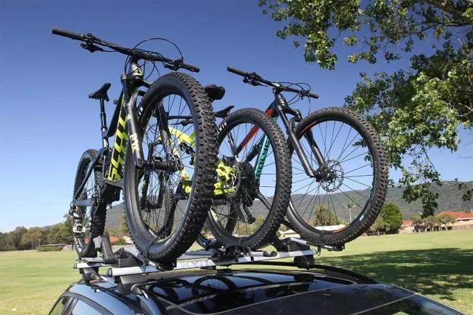 bike racks for your car