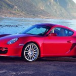 Porsche Cayman S 2006 Review Carsguide