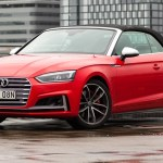 Audi S5 Cabriolet 2018 Review Carsguide