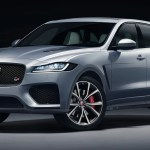 Jaguar F Pace Svr 2018 Pricing And Specs Confirmed Car News Carsguide