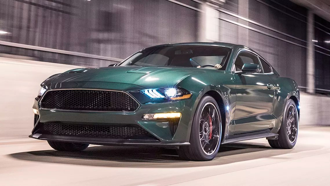 2018 ford mustang gt fastback $800 down $119/weekly $1 (tpa > Ford Mustang Bullitt 2018 Pricing And Spec Confirmed Car News Carsguide