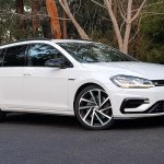 Vw Golf R 2018 Review Grid Edition Wagon Long Term Carsguide