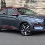 Hyundai Kona Iron Man 2019 Review Carsguide