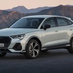 New Audi Q3 Sportback 2020 Pricing And Specs Detailed Small Suv Proves It Pays To Look Good Car News Carsguide