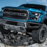 New Ford F 150 Raptor 2021 To Get Mustang Gt500 Supercharged V8 To Dominate Ram 1500 Trx Report Car News Carsguide