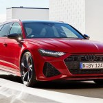 New Audi Rs6 Avant And Rs7 Sportback 2020 Pricing And Specs Detailed Mercedes Amg E63 Rivals Go Hybrid Car News Carsguide