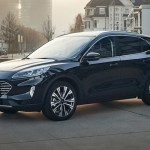 2021 Ford Escape Hybrid Detailed New Toyota Rav4 Hybrid Rival Emerges As The Family Suv Battle Continues To Escalate Car News Carsguide