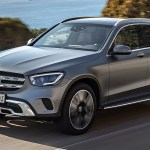Mercedes Benz Glc 2020 Pricing And Specs Confirmed Plug In Hybrid Variant To Join Range Car News Carsguide