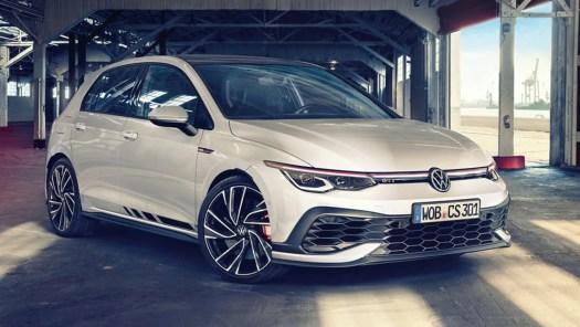 2021 Volkswagen Golf GTI Clubsport detailed: Hyundai i30 N ...