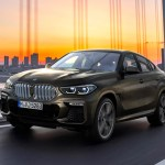 Bmw X6 2020 Revealed Larger More Radical Design Still Very Niche Car News Carsguide