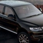 Vw Touareg 2007 Review Carsguide
