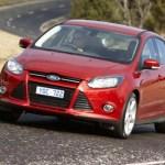 Ford Focus Titanium 2012 Review Carsguide
