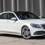 Mercedes S560 2018 Review Snapshot Carsguide