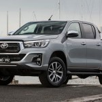 Toyota Hilux 2020 Upgrades Announced Car News Carsguide
