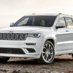 Jeep Grand Cherokee Summit 2020 Pricing And Spec Confirmed New Luxury Flagship Suv Hits The Market Car News Carsguide