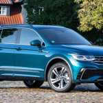 2021 Vw Tiguan Range Detailed Here S When Facelifted Toyota Rav4 And Mazda Cx 5 Rival Will Launch In Australia Carsguide