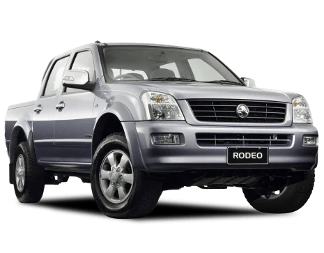 Holden Rodeo Reviews Carsguide
