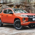 2021 Mitsubishi Triton Pricing And Specs Detailed Ford Ranger Toyota Hilux And Isuzu D Max Rival Creeps Up In Cost Car News Carsguide