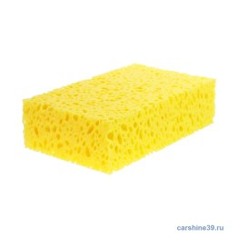 Shine Systems Wash Sponge