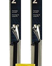 "41wX2gueq9L - Bosch 19"" ICON Wiper Blade Bundle with Rain-X Glass Cleaner Wipe (3 Items)"