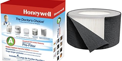 51gBM73xWgL - Honeywell HRF-AP1 Filter A Universal Carbon Pre-filter, Pack of 1